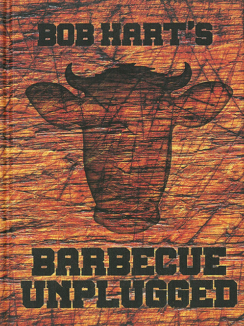 BARBECUE UNPLUGGED