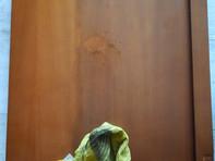 Das Möbelstück für den Anstrich mit Kreidefarbe vorbereiten