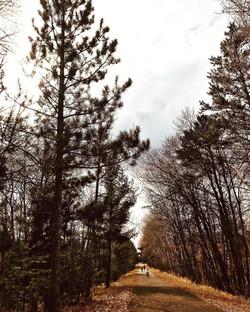Heartland Bike Trail