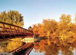 Heartland Trail Bridge