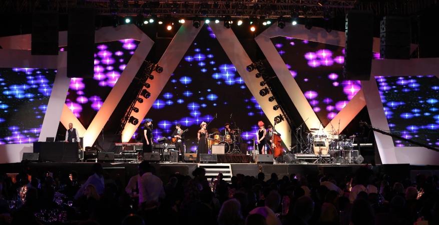 Safaricom Jazz Festival Kenya (2017)