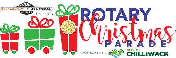 2019 Rotary Christmas Parade LOGO FINAL.
