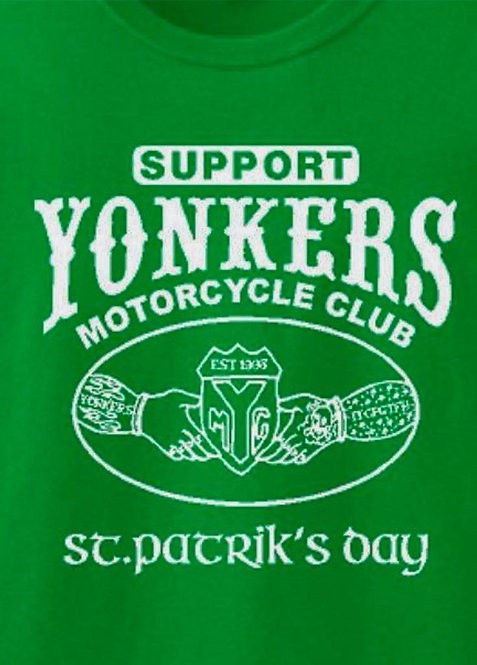 St. Patrick's Day Supporter Shirt