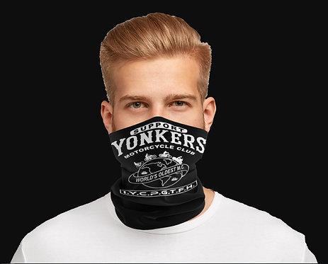 Yonkers MC Neck Gaiter