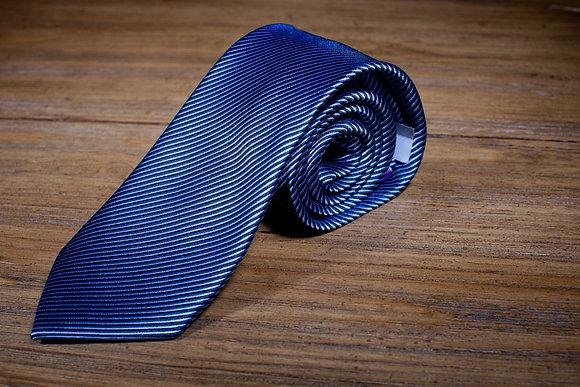 JuJu Stripe blue