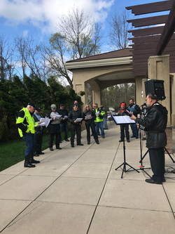 Blessing Of The Bikers 01