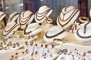 Jewelry Store Charlotte