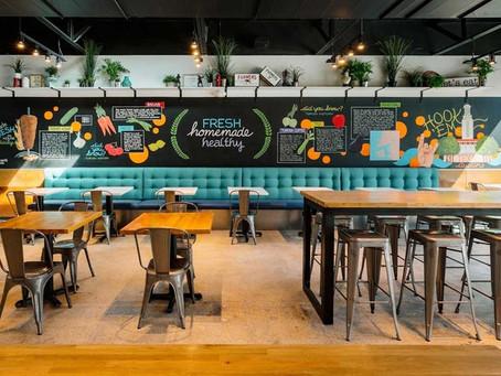 MezzeMe Turkish Kitchen Opens Second Location in Austin