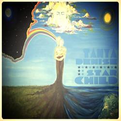 'StarChild' Single Cover
