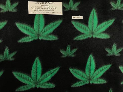 Fleece Prints # 1713