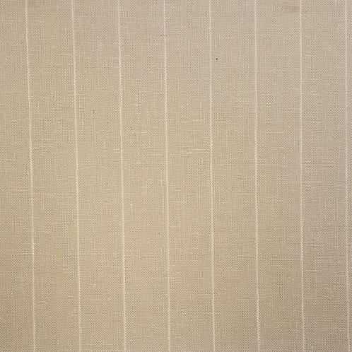 Cotton Linen Stripe # 1599