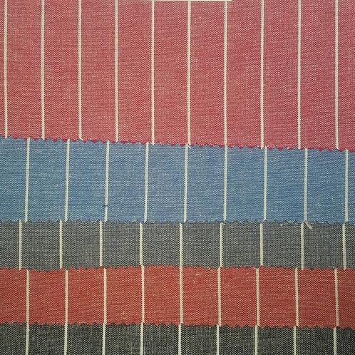 Chambray Stripe # 1083
