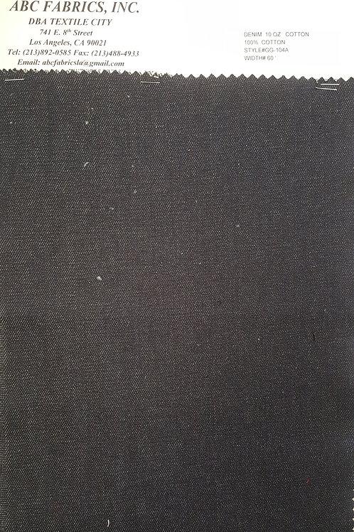 Denim Cotton # 1348