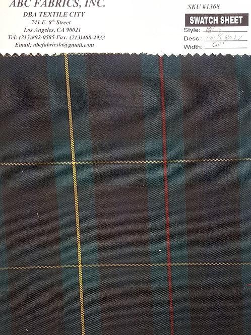 PL Stripes # 1368
