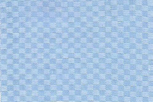 Cotton Checker Chambray # 1336