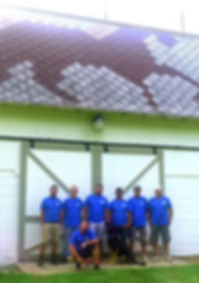 J. Morrow Construction Team