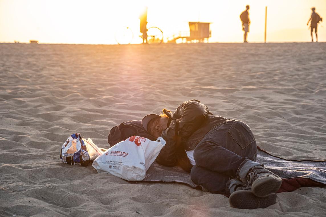 Venice Beach, L.A.
