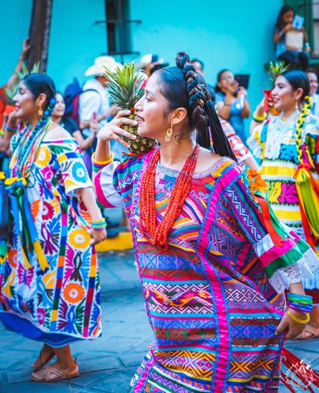 Guelaguetza 2019