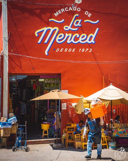 La Mercado Merced