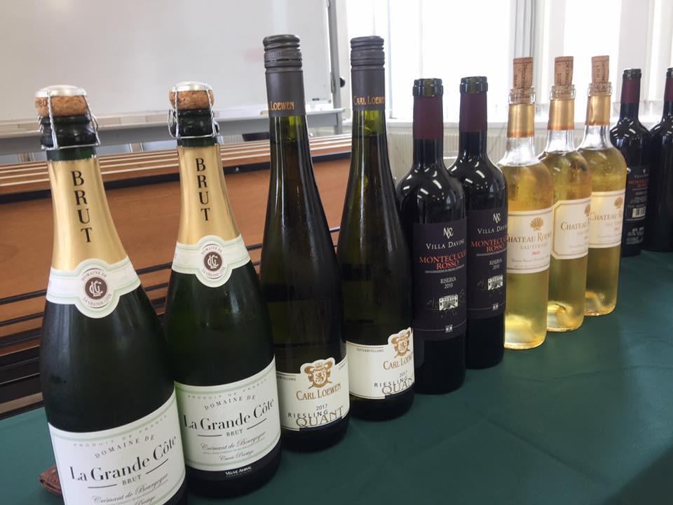 firadisワイン