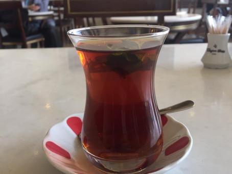 トルコのレモネード