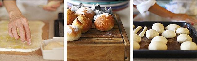 パン教室 日吉 | Japan | 藤野幸子の料理教室ラクッチーナサッチ La Cucina Sachi