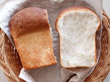 基本の山形イギリス食パン