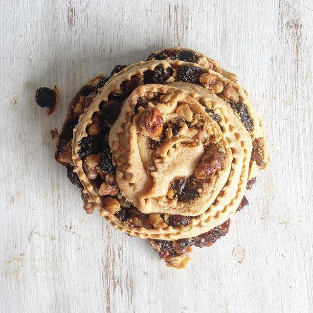 イタリアカラブリアのお菓子