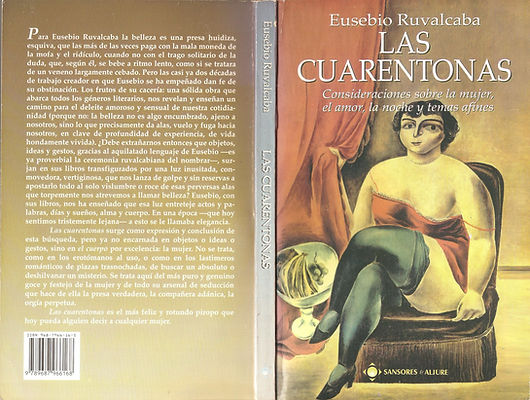 cuarentonas_Las,_1ª_ed,_forros._Ensayo.j