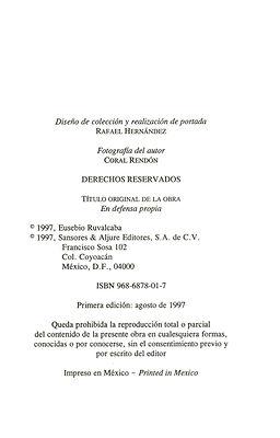 En_defensa_propia._©_1997,_Sansores_y_Al