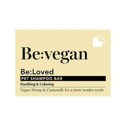 Be:Loved Vegan Shampoo Bar