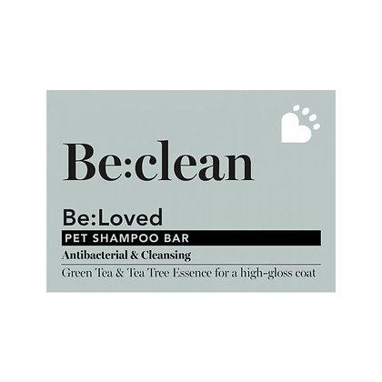 Be:Loved Antibacterial Shampoo Bar