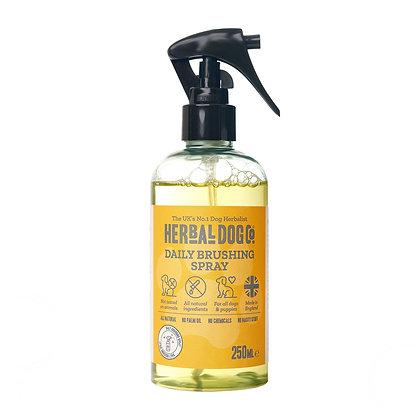 Stop Matting Natural Brushing Spray