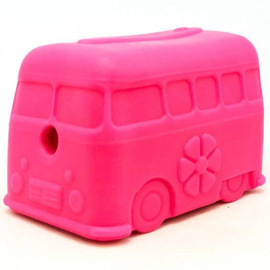 Surf's Up! Retro Van Durable Chew Toy & Treat Dispenser - L