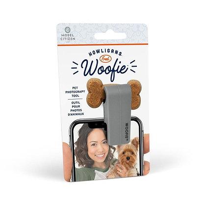 Woofie - Pet Selfie Tool