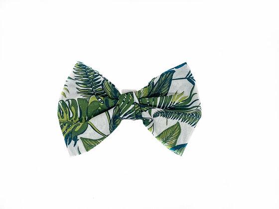 'Botanical Bella' Bow Tie