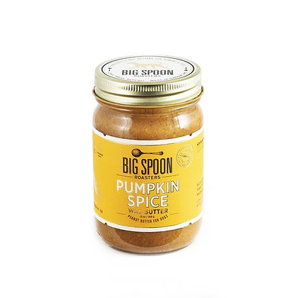 Pumpkin Spice Wag Butter - Peanut Butter for Dogs