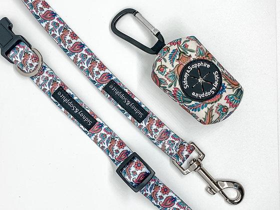 'Paisley Pippin' Walk Kit