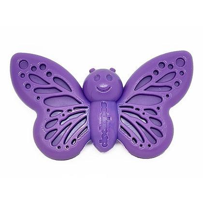 SodaPup Butterfly Nylon Chew & Enrichment Toy