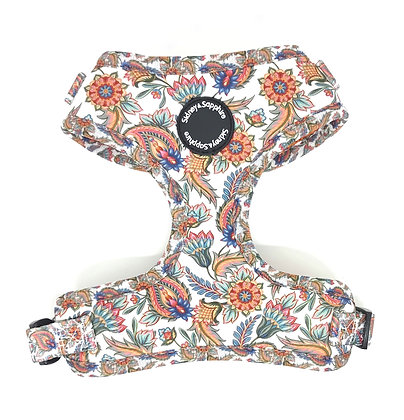 'Paisley Pippin' Harness