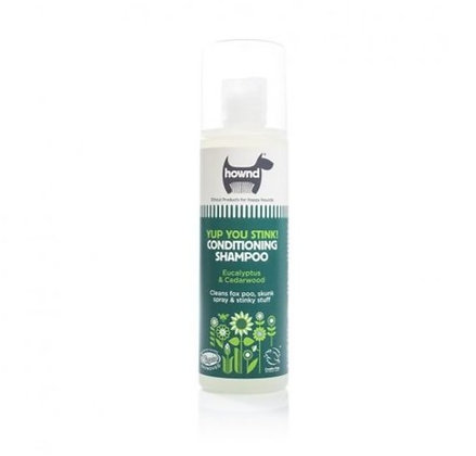 HOWND Yup You Stink! Conditioning Shampoo