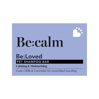 Be:Loved Calming Shampoo Bar