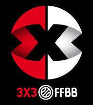 Le championnat 3X3 pour les U13F débute