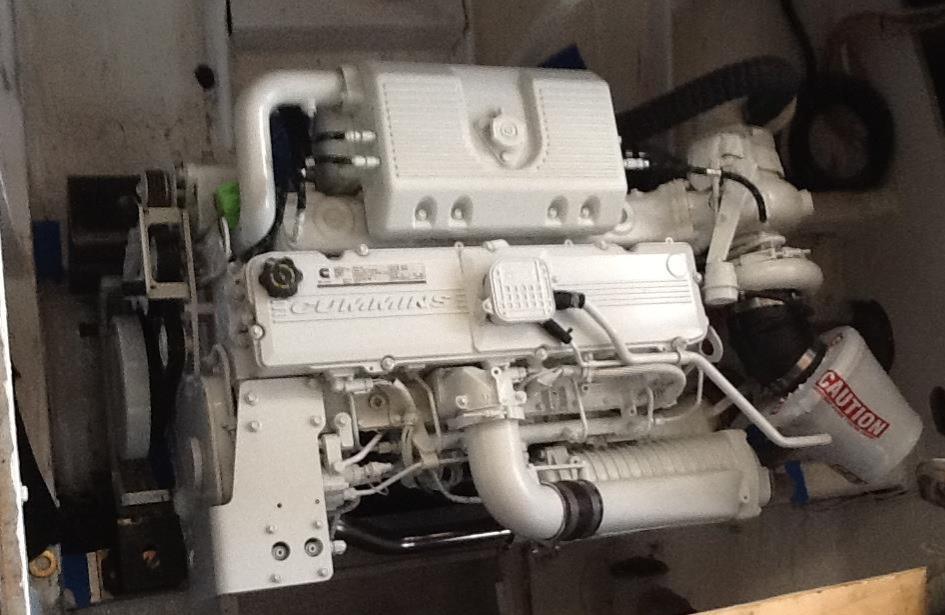 Marine Re-Power Niantic, CT