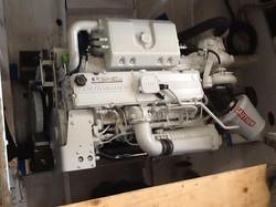 Marine Re-powering Niantic, CT