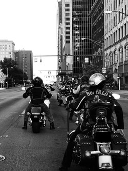 Downtown Cruise