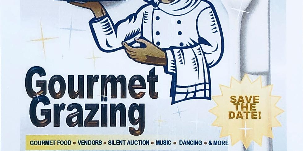 Gourmet Grazing (Taste of Columbus)