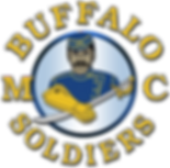 Buffalo Soldiers Logo.png