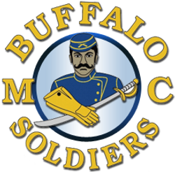 Buffalo Soldiers Logo