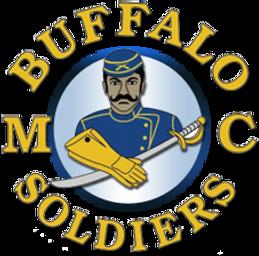 Buffalo Soldiers Logo.png